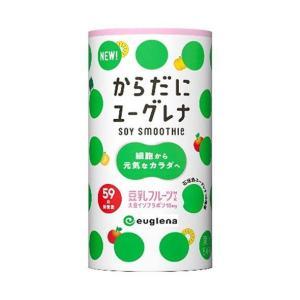 【送料無料】ユーグレナ 飲むミドリムシ 195gカートカン×15本入 nozomi-market