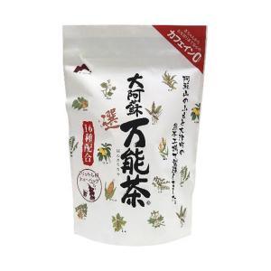送料無料 村田園 大阿蘇万能茶(選) 煮出し用ティーバッグ 192g(12g×16P)×5袋入|nozomi-market