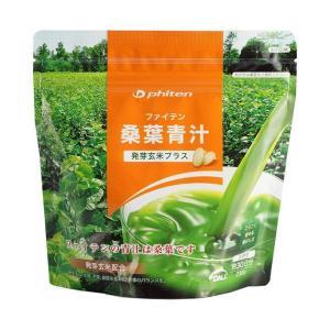 【送料無料】ファイテン 桑葉青汁 発芽玄米プラス 230g×1袋入|nozomi-market