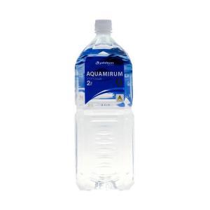 送料無料 ファイテン アクアミルムG 2Lペットボトル×6本入 nozomi-market