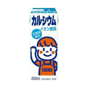 【送料無料】カルゲン製薬 カルゲンエース 200ml紙パック×24本入|nozomi-market
