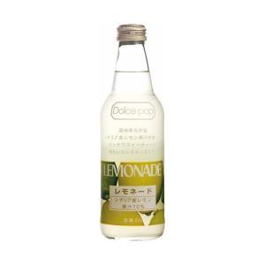 送料無料 川崎飲料 ドルチェポップレモネード 340ml瓶×24本入|nozomi-market