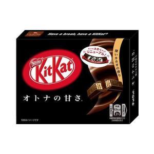 送料無料 ネスレ日本 キットカット ミニ オトナの甘さ 3枚×10箱入 nozomi-market