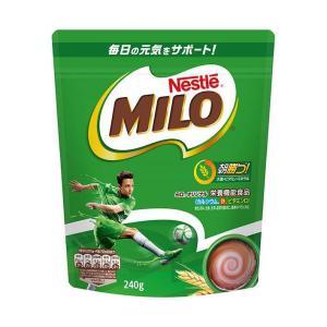 送料無料 【2ケースセット】ネスレ日本 ネスレ ミロ オリジナル 240g袋×12袋入×(2ケース) nozomi-market