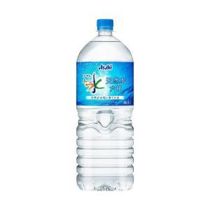 【送料無料】アサヒ飲料 おいしい水 天然水 六甲 2Lペットボトル×6本入|nozomi-market