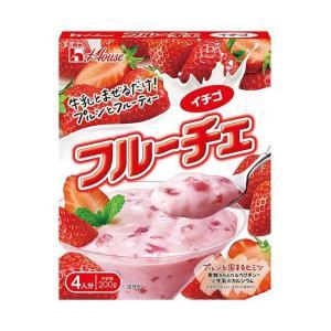 【送料無料】【2ケースセット】ハウス食品 フルー...の商品画像