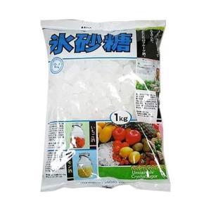 【送料無料】中日本氷糖 馬印 氷砂糖クリスタル 1kg×10袋入|nozomi-market