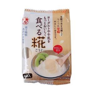【送料無料】伊豆フェルメンテ 食べる糀 (30g×6食)×12袋入|nozomi-market
