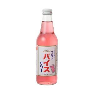 【送料無料】コダマ飲料 コダマバイスサワー 340ml瓶×15本入|nozomi-market
