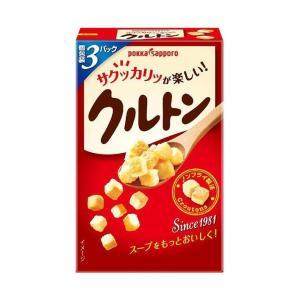 【送料無料】ポッカサッポロ クルトンR(スープ...の関連商品8