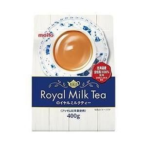 【送料無料】名糖産業 ロイヤルミルクティー 400g×6袋入 nozomi-market