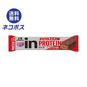 【全国送料無料】【ネコポス】森永製菓 inバー ...の商品画像