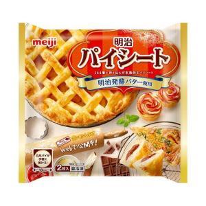 送料無料 【冷凍商品】明治 パイシート 2枚×12袋入|nozomi-market