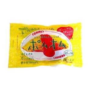 送料無料 【冷凍商品】ポムフード ポムの樹のオムライス ポムオム 1食×12袋入|nozomi-market