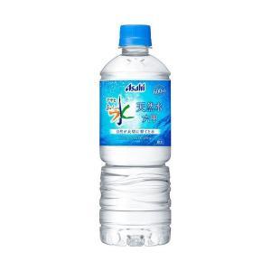送料無料 アサヒ飲料 おいしい水 天然水 六甲 600mlペットボトル×24本入 nozomi-market