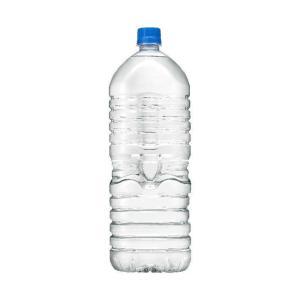 【送料無料】アサヒ飲料 おいしい水 天然水 ラベルレスボトル 2Lペットボトル×9本入|nozomi-market