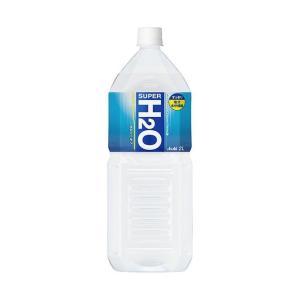 【送料無料】【2ケースセット】アサヒ飲料 スーパーH2O 2Lペットボトル×6本入×(2ケース) nozomi-market