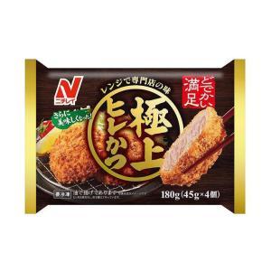 送料無料 【冷凍商品】ニチレイ 極上ヒレかつ 4個×12袋入|nozomi-market