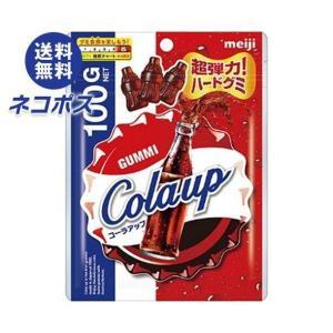 【全国送料無料】【ネコポス】明治 コーラアップ 100g×6袋入|nozomi-market