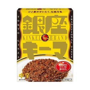 【送料無料】明治 銀座キーマカリー 150g×30個入 nozomi-market