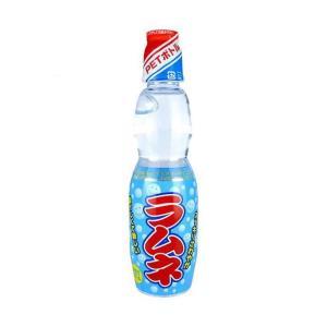 【送料無料】【2ケースセット】大川食品工業 ペットラムネ (ビー玉入り) 250mlペットボトル×30本入×(2ケース)|nozomi-market