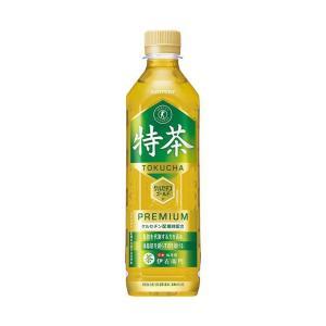 【送料無料】サントリー 緑茶 伊右衛門(いえも...の関連商品1
