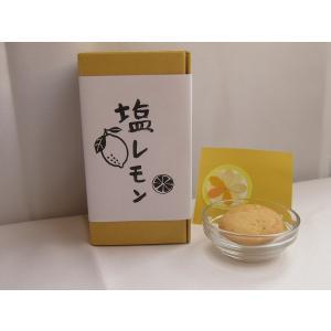 【ご自宅用】塩レモンクッキー|nposinsei