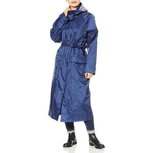 [ウィンターチェリー] レインコート レインタックレインコート 3304 ブルー 110cm|ns-progress