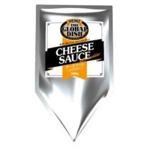 ハインツ チーズソース レッドチェダー 300g|ns-progress