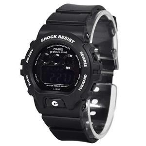 CASIO カシオ 腕時計【g-shock mini】GMN-691-1AJF BLACK [時計] ns-progress