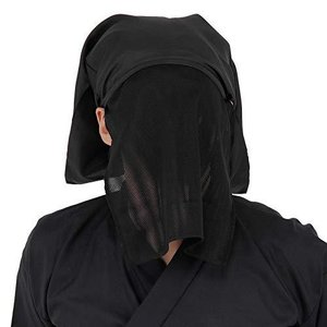 Patymo 黒子頭巾(かげのひと)|ns-progress