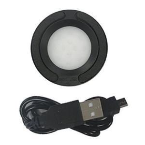 [クレファー] 腕時計 充電器 ソーラー腕時計用 USBコード付き BSC-4162-BK ns-progress