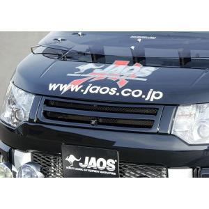 JAOS(ジャオス) フロントグリル カメラ付用 デリカD:5用 ns-stage