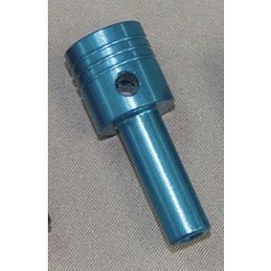 タニグチ アルミドアロックノブ   カラー:青   JB23・33・43用