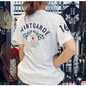 【限定販売商品】SOULS アバンギャルド Tシャツ ≪ホワイト≫(コットン)|ns-stage