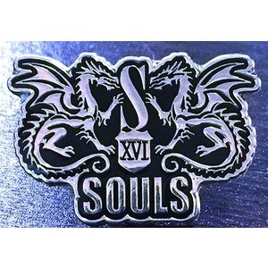 SOULS キャップクリップ|ns-stage