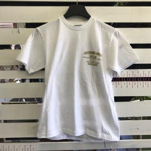 SOULS 2018ロゴコットンTシャツ |ns-stage
