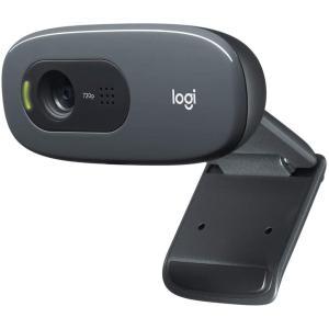 ロジクール C270n ブラック HD 720P ウェブカム ストリーミング 国内正規品