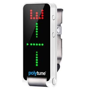 tc electronic ポリフォニック クリップ チューナー POLYTUNE CLIPの画像