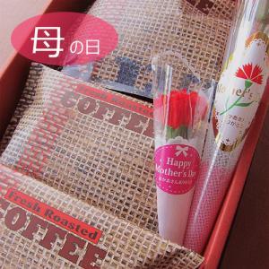 【宅急便指定】母の日コーヒーギフト(ブルーマウンテン・ブレンド入り)|nsforest