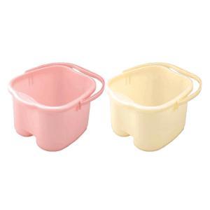足湯専科 全2色 「 足浴器 足湯器 フットバス器 」|nshop-y