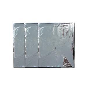アルミシート 10枚入 長さ200×幅180cm 「 アルミシート 保温シート 発汗シート 」◆|nshop-y
