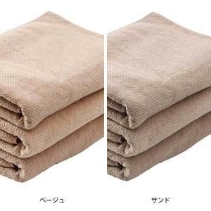 バスタオル ( コットン100% ) 1190匁 70×130cm 全14色 3枚セット 「 ボディタオル 」◆|nshop-y|11