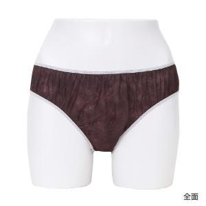 ペーパーショーツ ( スーパーフィットショーツ ) S-M 全2色 「 紙パンツ 使い捨てパンツ 」◆|nshop-y|03