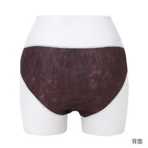 ペーパーショーツ ( スーパーフィットショーツ ) S-M 全2色 「 紙パンツ 使い捨てパンツ 」◆|nshop-y|04