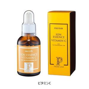 < プロズビ > プライム イオンエッセンス 高濃度 ビタミンC 60ml 「 美容液 エッセンス モイスチャーエッセンス モイスチャー美容液 」 nshop-y