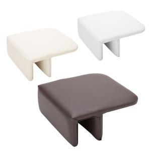 コンパクト リクライニングチェア用 サイドテーブル 全3色 「 サイドテーブル サイドデスク リクライニングチェア サロンチェア ネイルチェア 」