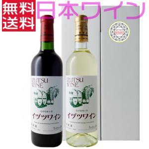 井筒ワイン スタンダード 720ml 赤ワイン 白ワイン 長野県 日本ワイン ギフトセット wine...