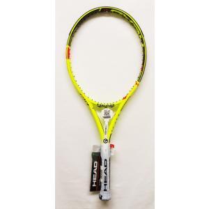 エクストリームMPA ヘッド(HEAD) EXTREMEMPA 230725−テニスラケット/男性|nsp-nishinagasports
