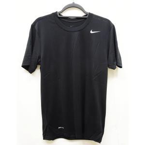 スポーツウェア ナイキ(NIKI) ドライフィットレジェンドTシャツ 718834/010−半袖Tシャツ nsp-nishinagasports